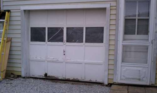 garage door styles for colonial sonoma image of 8200 colonial style old garage door installed in grand river ohio lake county installations cleveland area doors unlimited